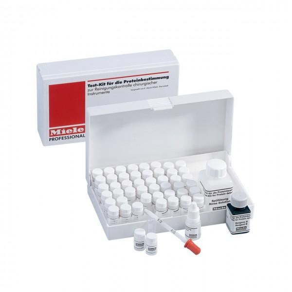 Miele TK1 Proteine Schnelltest Instrumente