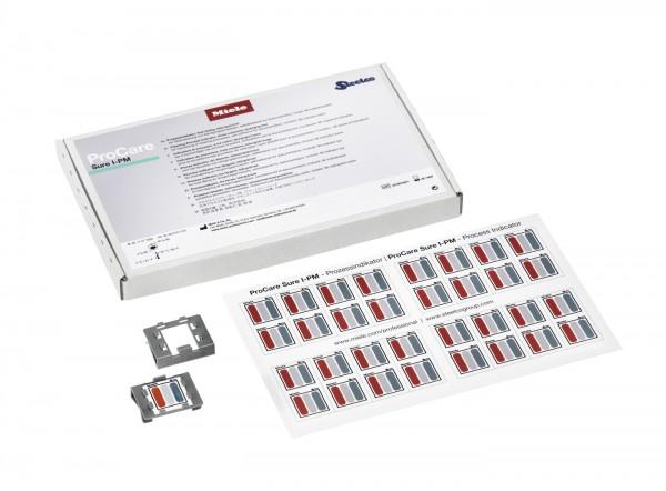 ProCare Sure I-PM, Starter-Paket2 Indikatorbögen x 16 Doppelindikatoren pro Box inkl. 2 Kunststoff-Haltern & Anwenderinformation